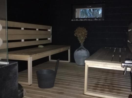 Zdjęcia obiektu: Kinkovuori Apartment
