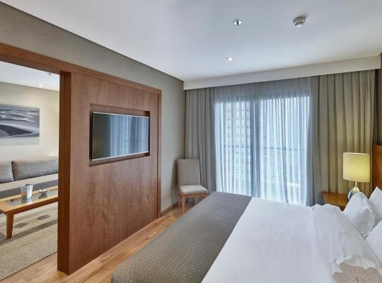 Fotografii: Deluxe Suite near the sea and Lisbon