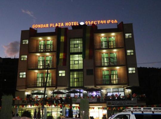 Hotel photos: Gondar Plaza Hotel