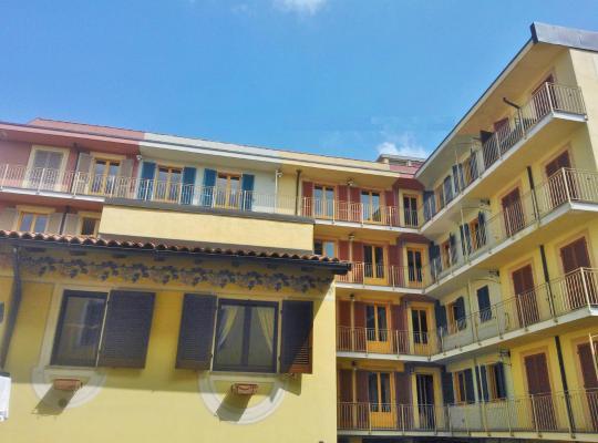Fotos do Hotel: Residence Corso Monferrato
