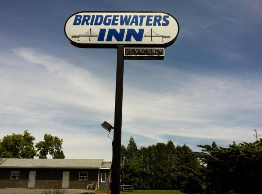 Fotos do Hotel: Bridgewaters Inn