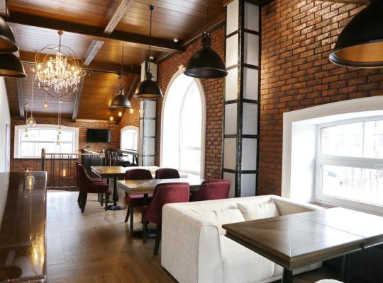 호텔 사진: TELEGRAPH INN