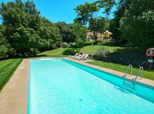 Viesnīcas bildes: La Cava Villa Sleeps 14 Pool WiFi