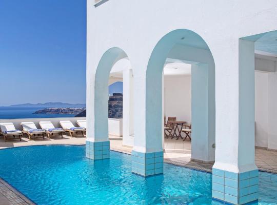 Hotel foto 's: Atlantis Hotel