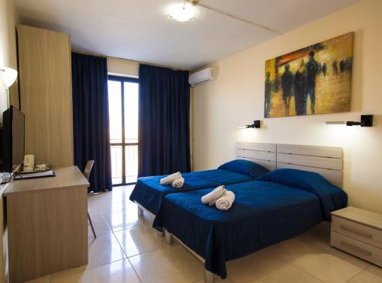Hotelfotos: Relax Inn Hotel