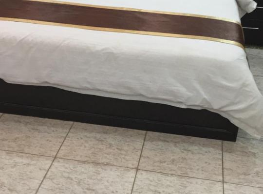 Hotel bilder: طريق وادي جليل شاليه