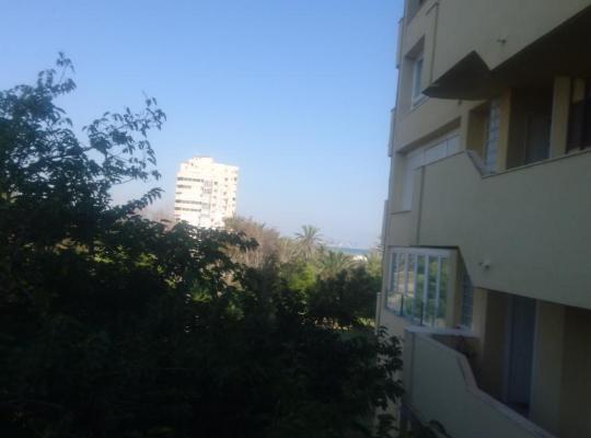 Hotel bilder: Apartamento frente al mar a 10km del Centro de Valencia