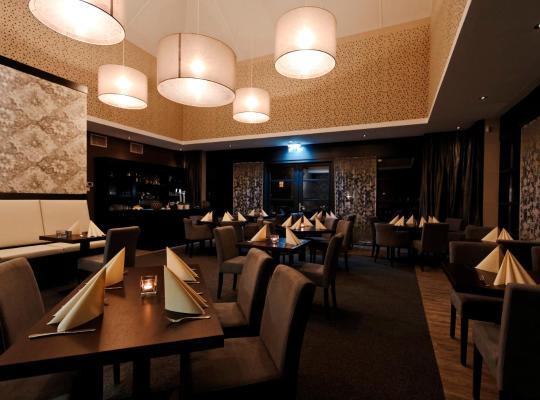 Fotos do Hotel: Hotel Cafe Restaurant Hegen