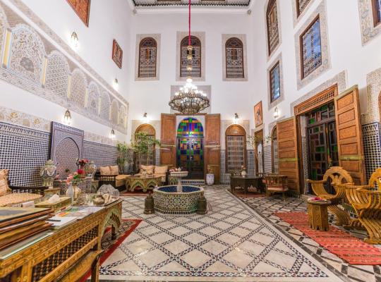 होटल तस्वीरें: Riad Ghita