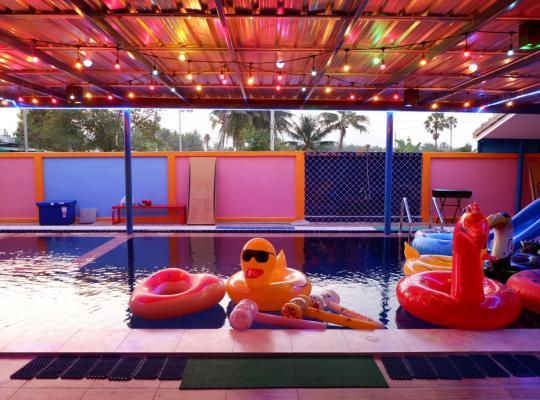 Hotel photos: At'sea cha-am poolvilla