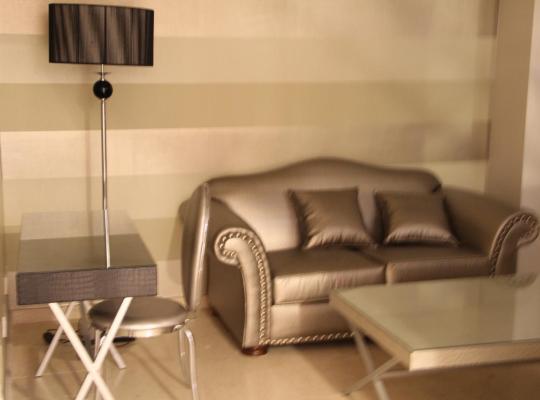 Hotel Valokuvat: Alvear Suites