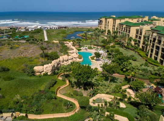 Hotel foto 's: Mazagan Beach & Golf Resort