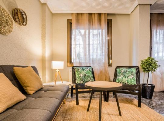 Хотел снимки: Apartamentos Loira - Vía Hispanidad