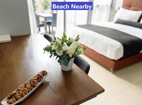 Foto dell'hotel: Sea Land Suites