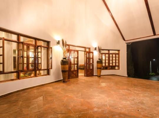 Hotel photos: Emburara Farm Lodge
