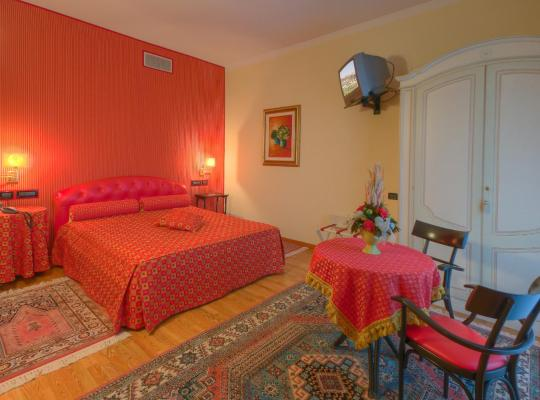 Φωτογραφίες του ξενοδοχείου: Recina Hotel
