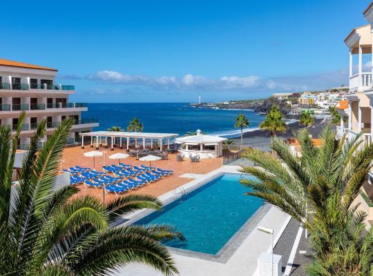 Fotos do Hotel: Sol La Palma Apartamentos