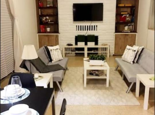 Hotel foto: Charming Villa In Coral Gables