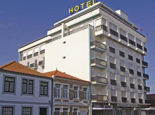 Otel fotoğrafları: Hotel Barra