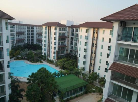 Hotel photos: AD Resort Huahin Cha-am