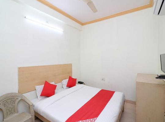호텔 사진: OYO 23694 Hotel Shikhar Palace