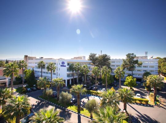 Hotel foto 's: Hilton Nicosia