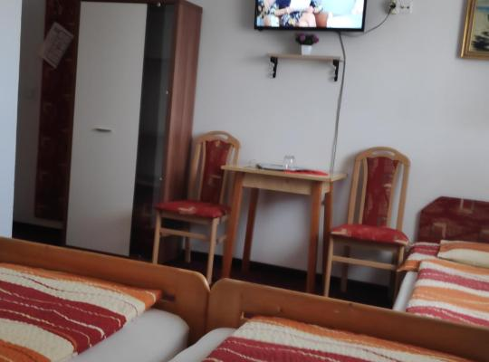 Hotellet fotos: Herkules Panzió