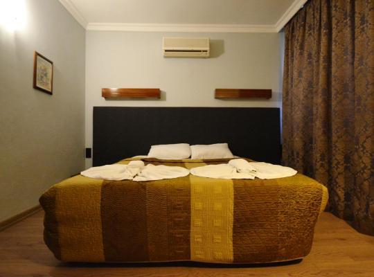 Ảnh khách sạn: Hisar Holiday Club