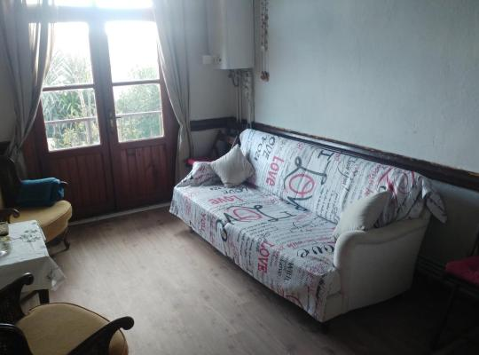 صور الفندق: Burgazada Tarihi Köşk