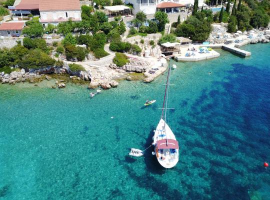 Hotel Valokuvat: Hotel Bozica Dubrovnik Islands