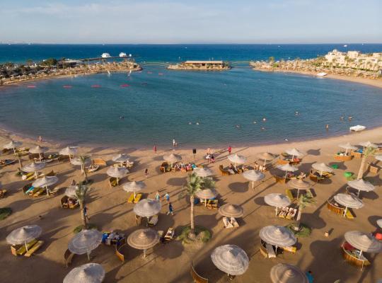תמונות מלון: Desert Rose Resort