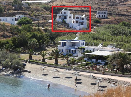 Фотографии гостиницы: Abela Sea View Apartments