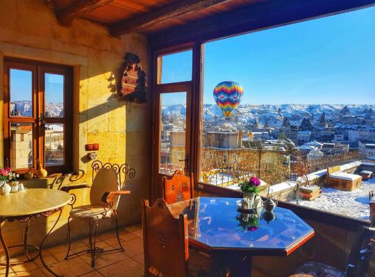 Hotel photos: Vineyard Cave Hotel
