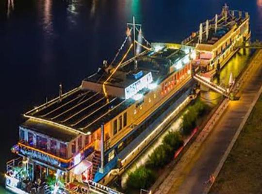Hotelfotos: Eastern & Western Comfort Hostelboat