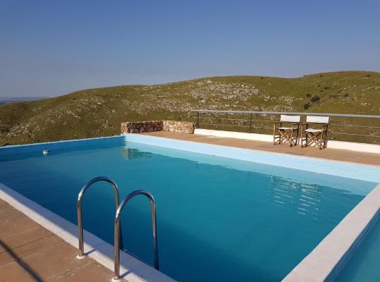 Hotel photos: Cerro Mistico Hotel
