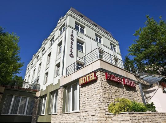 Photos de l'hôtel: Jagelló Business Hotel