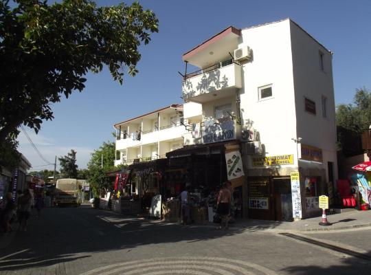 Hotel photos: Derya Motel