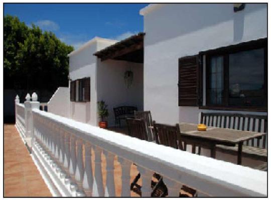 Hotel Valokuvat: Macher Villa Sleeps 8 Pool WiFi
