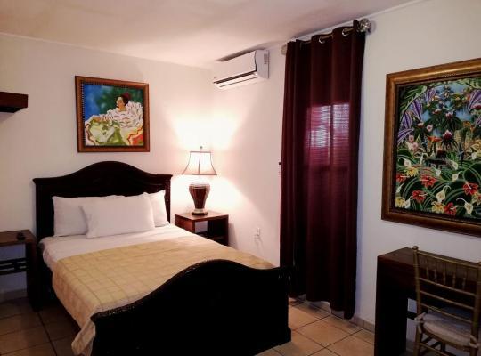Photos de l'hôtel: Hotel Villa Leticia