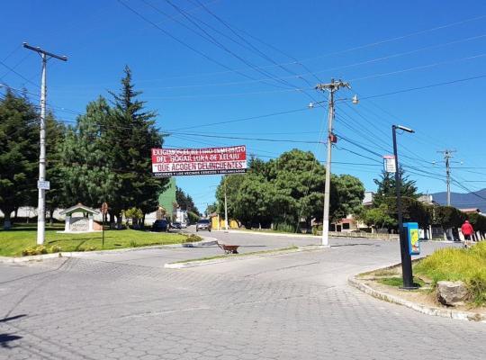 Hotellet fotos: Apartamento en Quetzaltenango