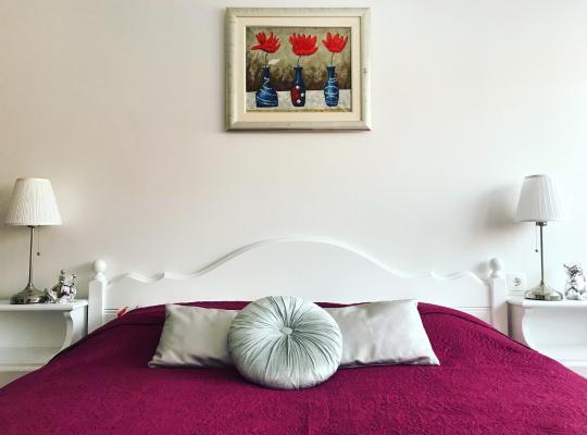 Foto dell'hotel: Apartmani Luria