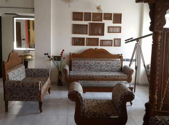 Hotel photos: Yajmaan - 1 - 401