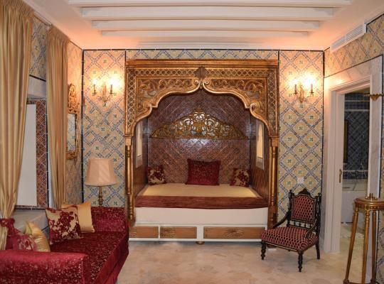 Hotel bilder: Dar ALOUINI