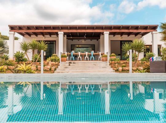 Hotel bilder: Villa Grutur