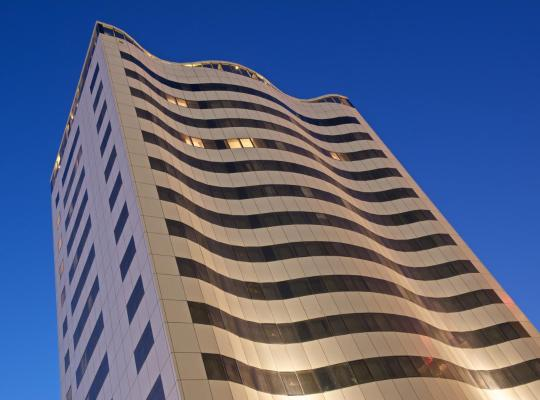 Zdjęcia obiektu: The Royal Riviera Hotel Doha