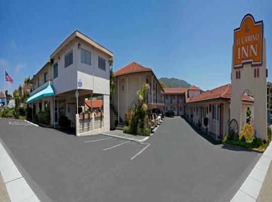 Fotos do Hotel: El Camino Inn