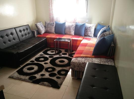 Hotel bilder: Azhar Oulfa Casablanca