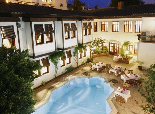 Viesnīcas bildes: Aspen Hotel