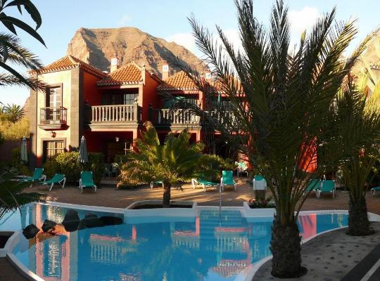Ảnh khách sạn: Apartamentos Punta Marina