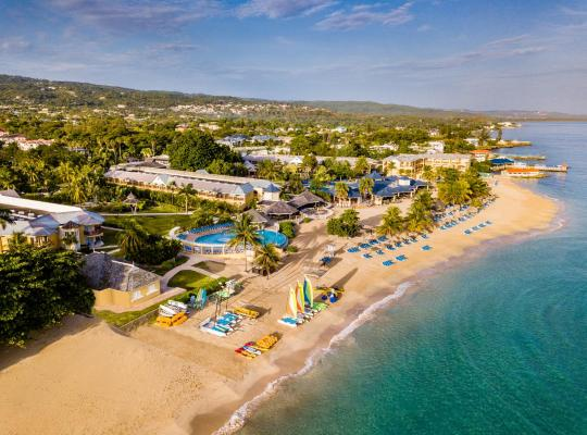Hotel Valokuvat: Jewel Runaway Bay Beach & Golf Resort